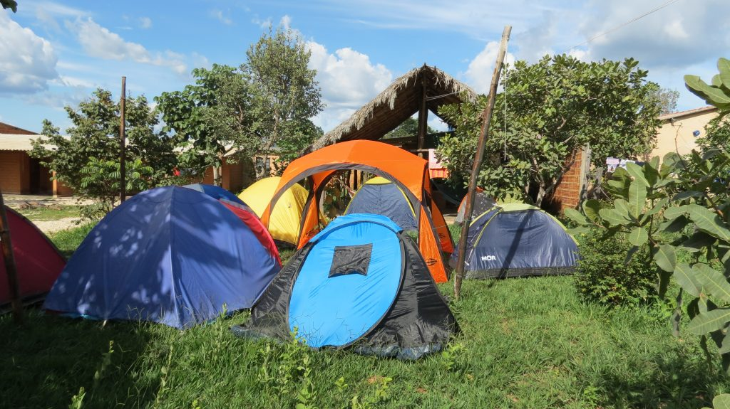 Camping - Hostel & Camping Cavalcante