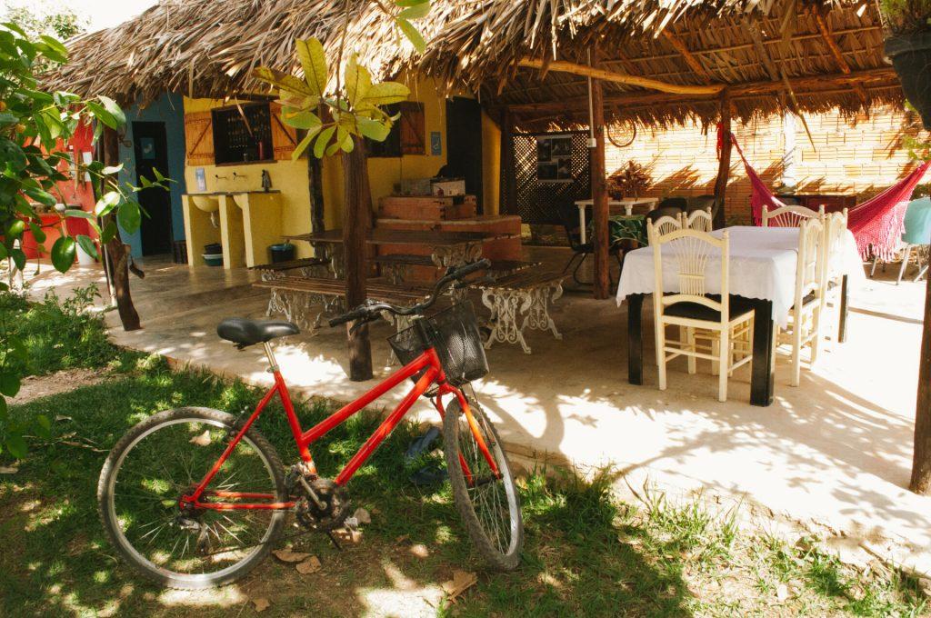 Rancho - Hostel & Camping Cavalcante