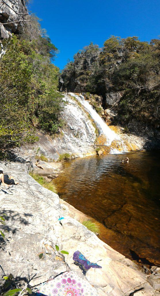 Cachoeira Poço Encantado