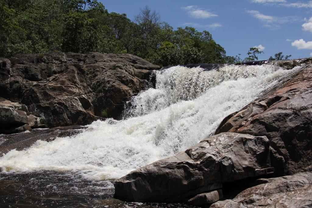 Cachoeira São Bartolomeu - Vale das Araras