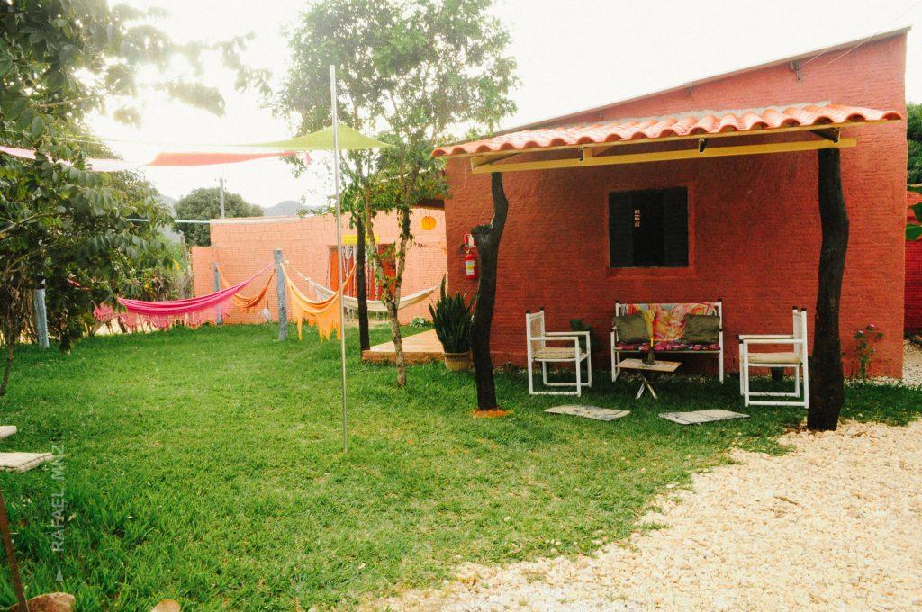 Redário - Hostel & Camping Cavalcante