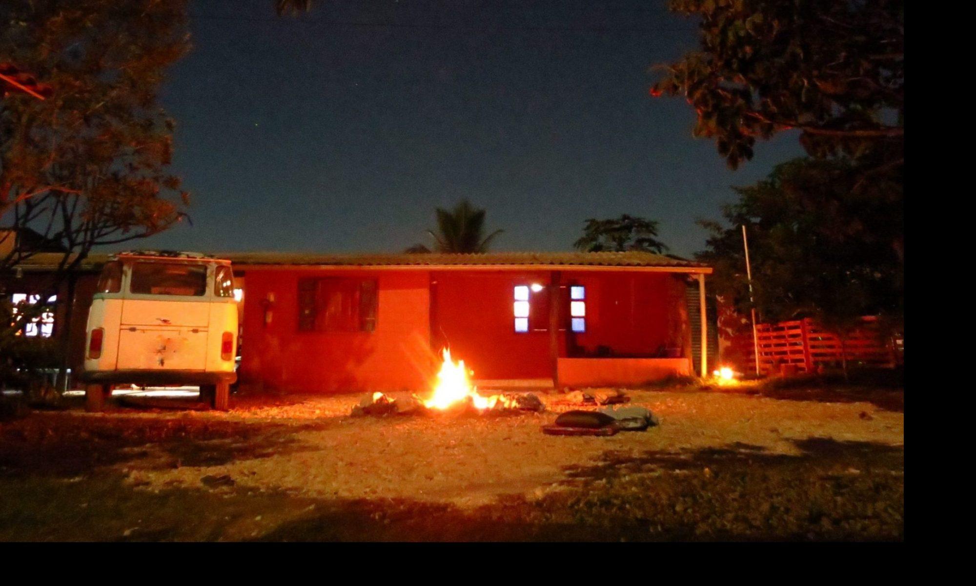 Hostel & Camping Cavalcante
