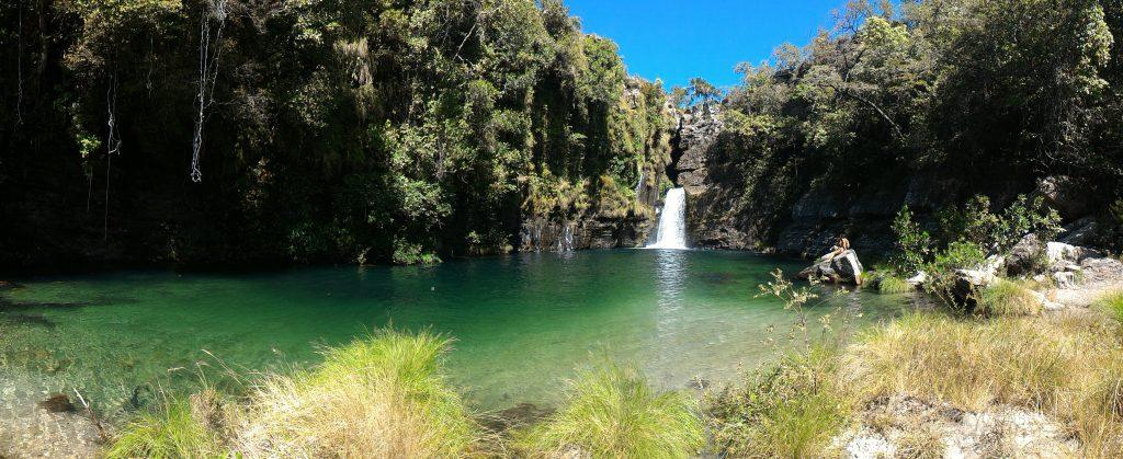 Cachoeira Rei do Prata
